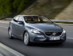 Volvo Targeting India S Luxury Market India Briefing News