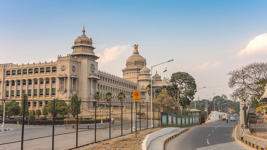 India-Briefing-Bangalore-economy-industries-infrastructure