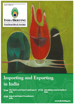 Importing and Exporting India 250 x 350