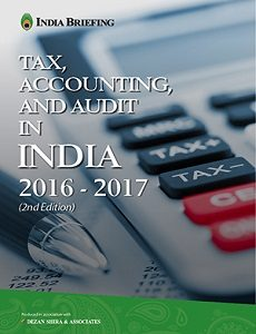 India Tax Guide cover