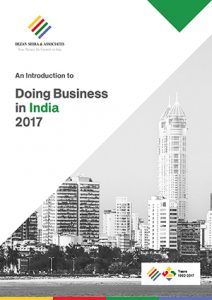 DSA Guide Doing business in India 2017_Cover300x422