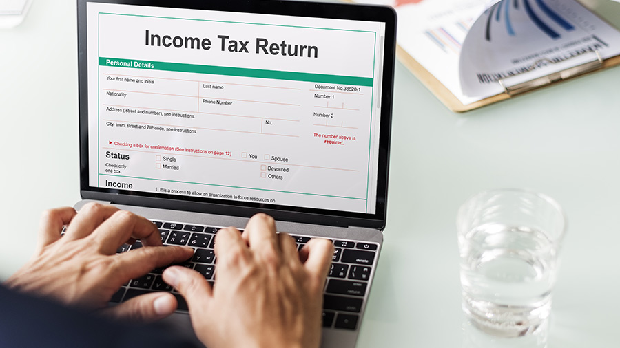 India-Briefing-Filing Income Tax Returns in India