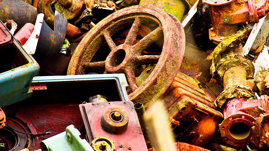India's waste sector and opportunities for SMEs
