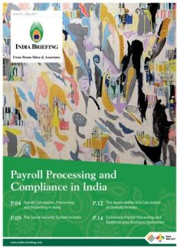 Payroll Processing in India