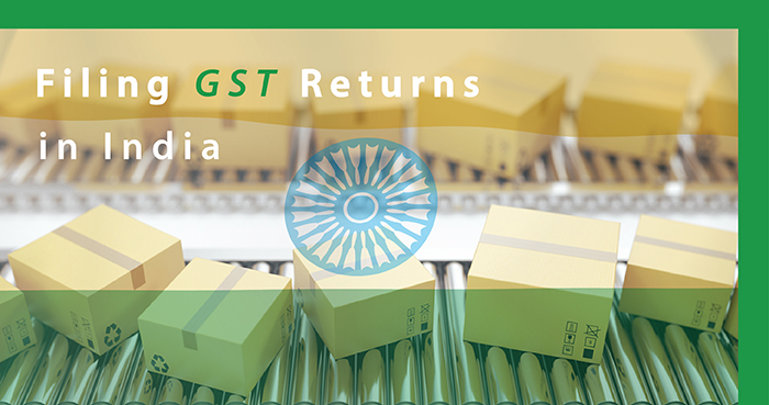 GST Returns Filing in India: All You Need to Know - India Briefing News