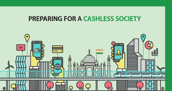 IB-Preparing for a Cashless Society
