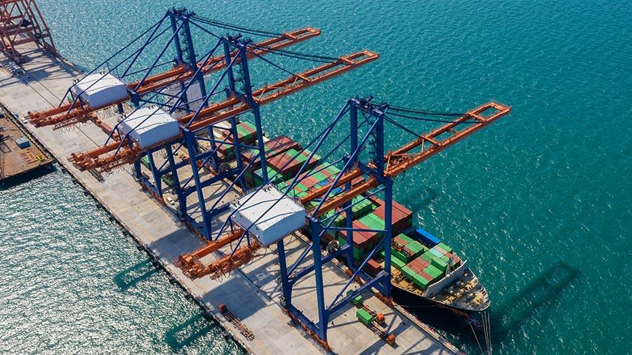 India's logistics industry