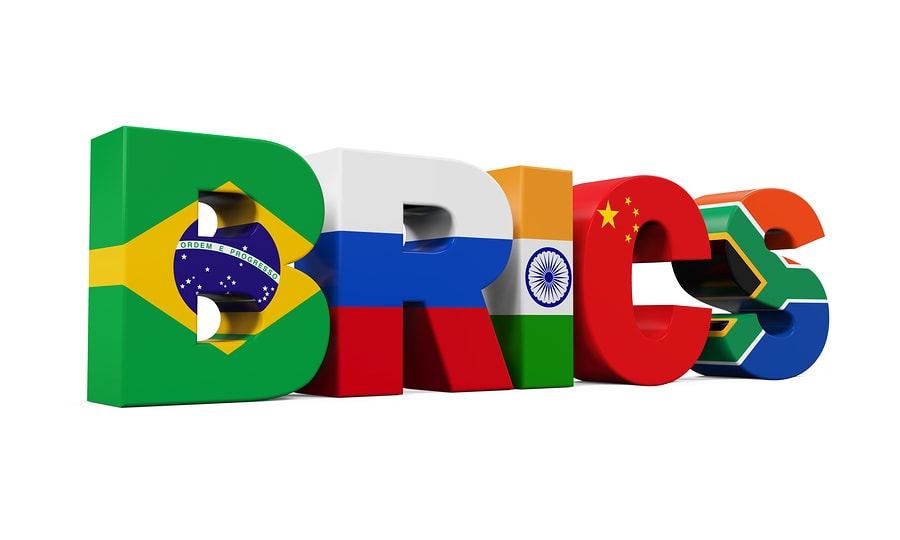 BRICS 2017 Summit