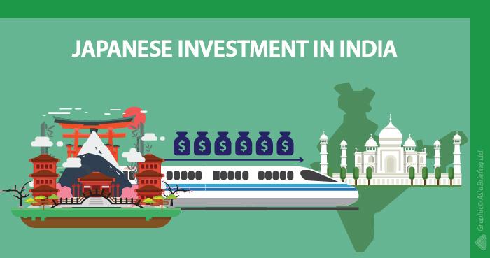 bullet train india japan