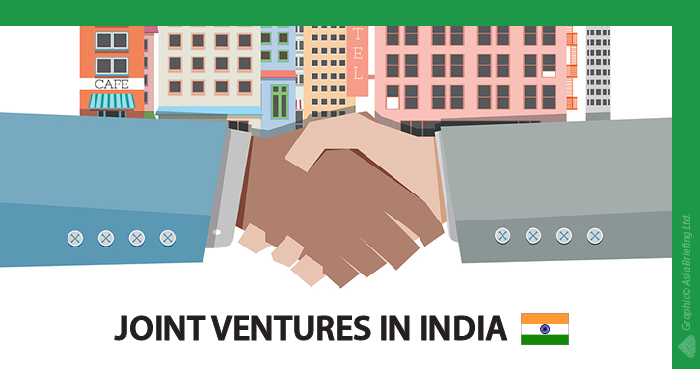 Joint Venture India