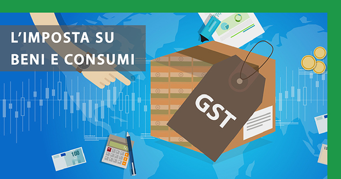 IB-Impact of GST on Imports and Exports in India