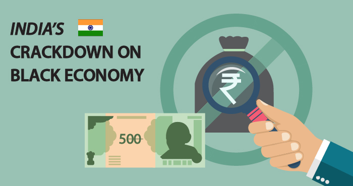 the demonetization policy of narendra modi and its impact on the growth of the economy of india New delhi — while the immediate impact of demonetization was underground economy, one reason could be that modi has narendra modi pronab sen india growth.