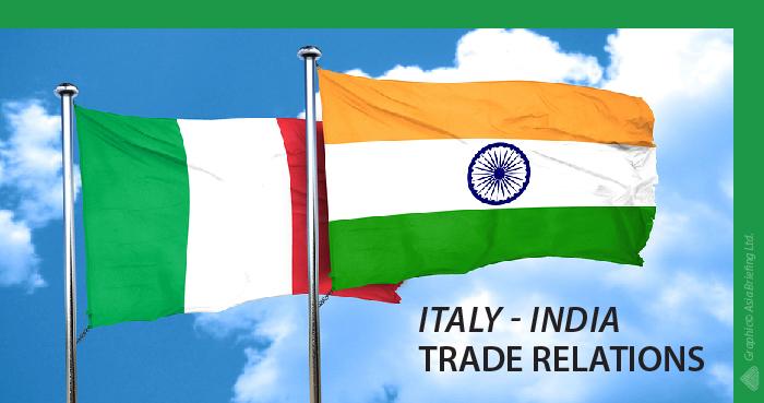 Italy-India-Trade