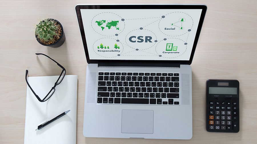 CSR and scope for SMEs in India