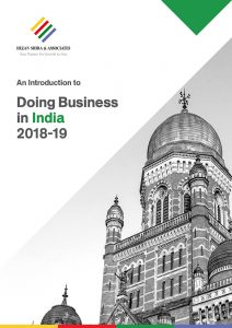 Doing Business in India Guide