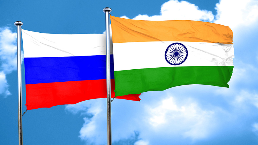 India -Russia bilateral relationship