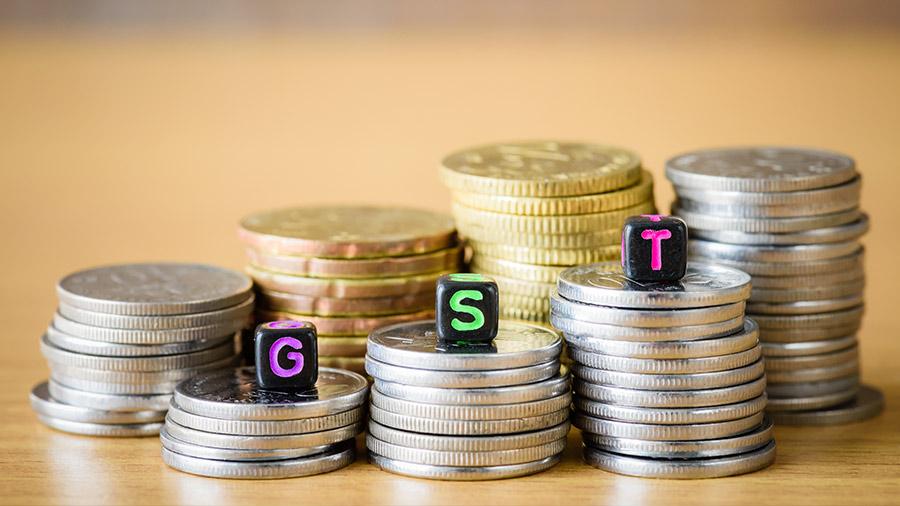 GST audit india