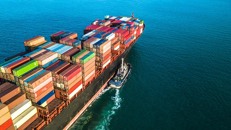 India's Export and Import Trends 2018-19 - India Briefing News