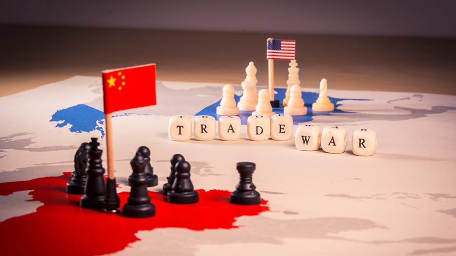 India-Briefing-US-China Trade War Opens Opportunities for India's Exports
