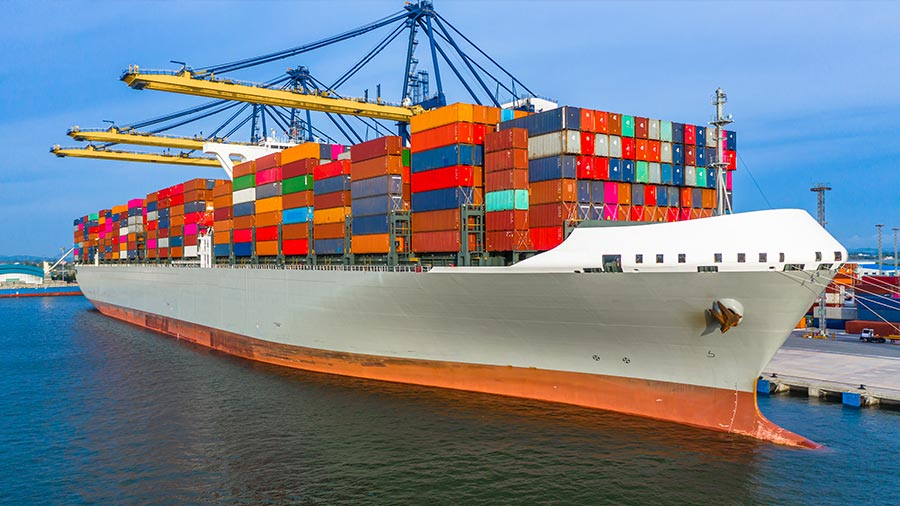 Import and Export Procedures in India
