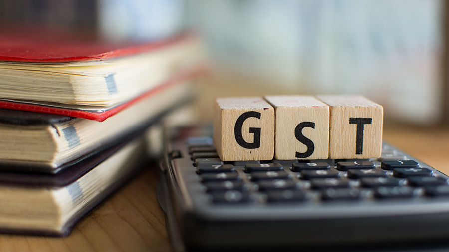 Register Your Business for the GST in India