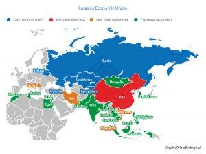 Eurasian Economic Union_update