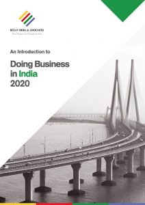 An Introduction to Doing Business in India Guide 2020_cover_600x849