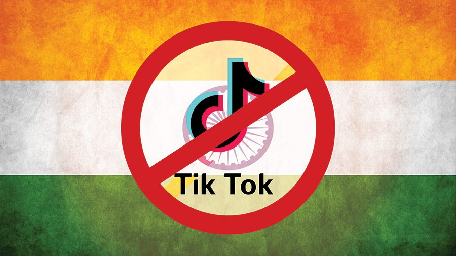 India Bans TikTok and 58 Other Chinese Apps from Their Domestic Market