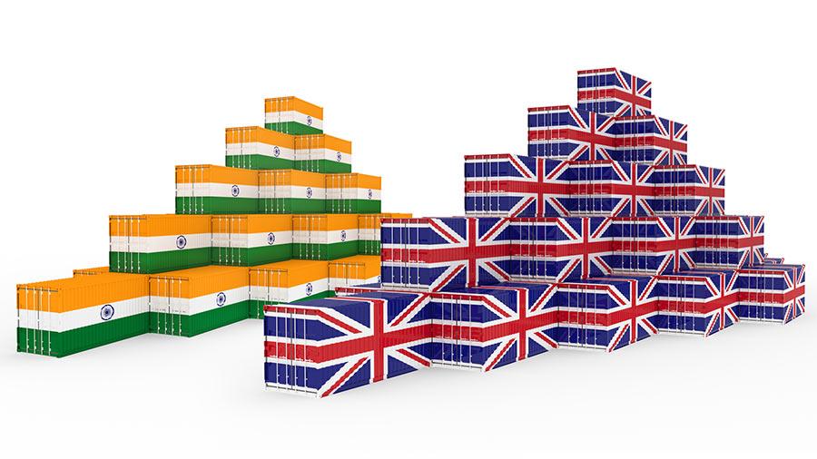 India UK Trade Partnership