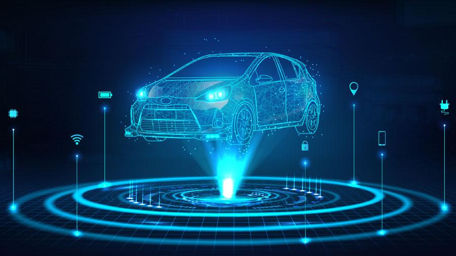 India's Automotive Ecosystem